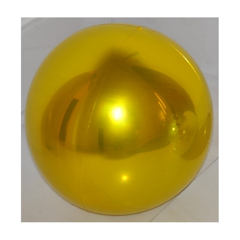 """Globo foil espejo 10""""-25cm"""