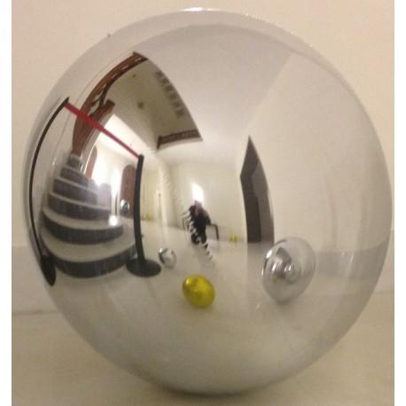 """Globo foil espejo 16""""-40cm"""