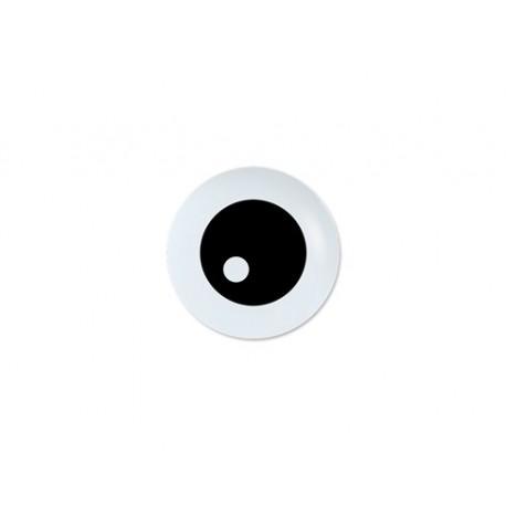 """Globos Ojos 5""""-12cm Sempertex"""