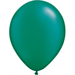 "Globos colores Perlados Radiant 11""-28cm Qualatex"