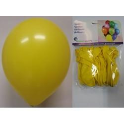 Globos de colores Eco 27cm TG