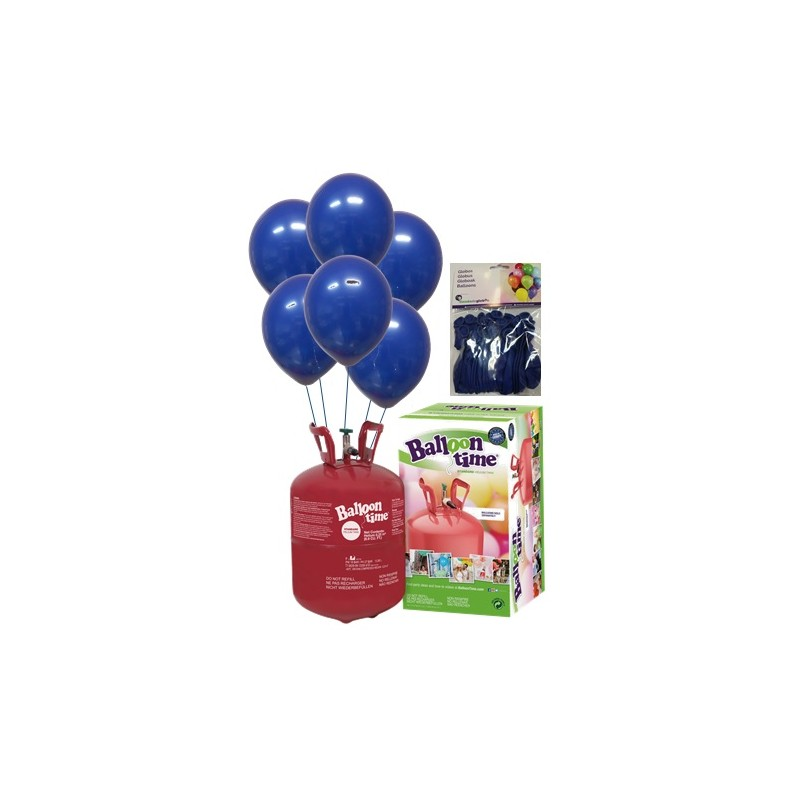 PACK globos ECO MARINO Mediana Plus