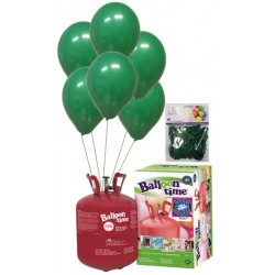 PACK globos ECO selva Mediana Plus