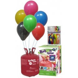 PACK globos ECO surtido Mediana Plus