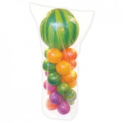 Bolsa para transportar globos grande