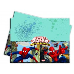 Mantel Spiderman WARRIORS