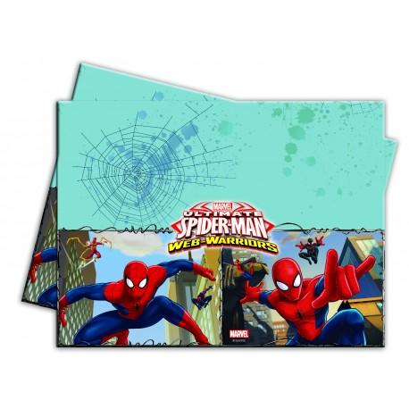 Mantel Spiderman WARRIORS
