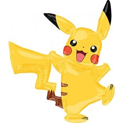 Globo PIKACHU - POKEMON Air-Walker