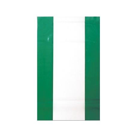 Bandera andaluza de plástico 50m