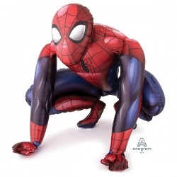 Globo spiderman Air-Walker