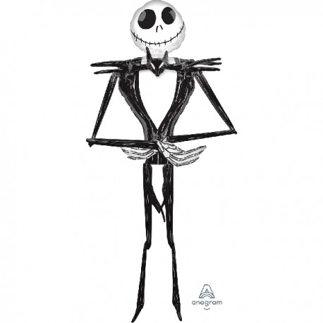 Globo JACK SKELLINGTON Air-Walker