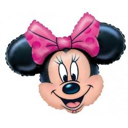 Globo Minnie Foil