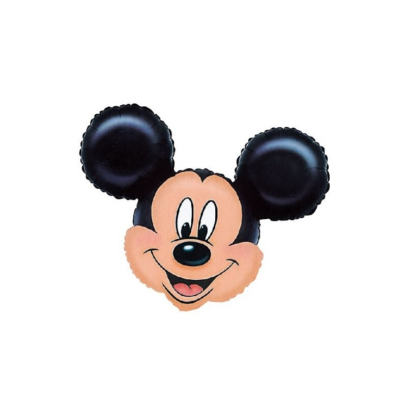 Globo Mickey Foil