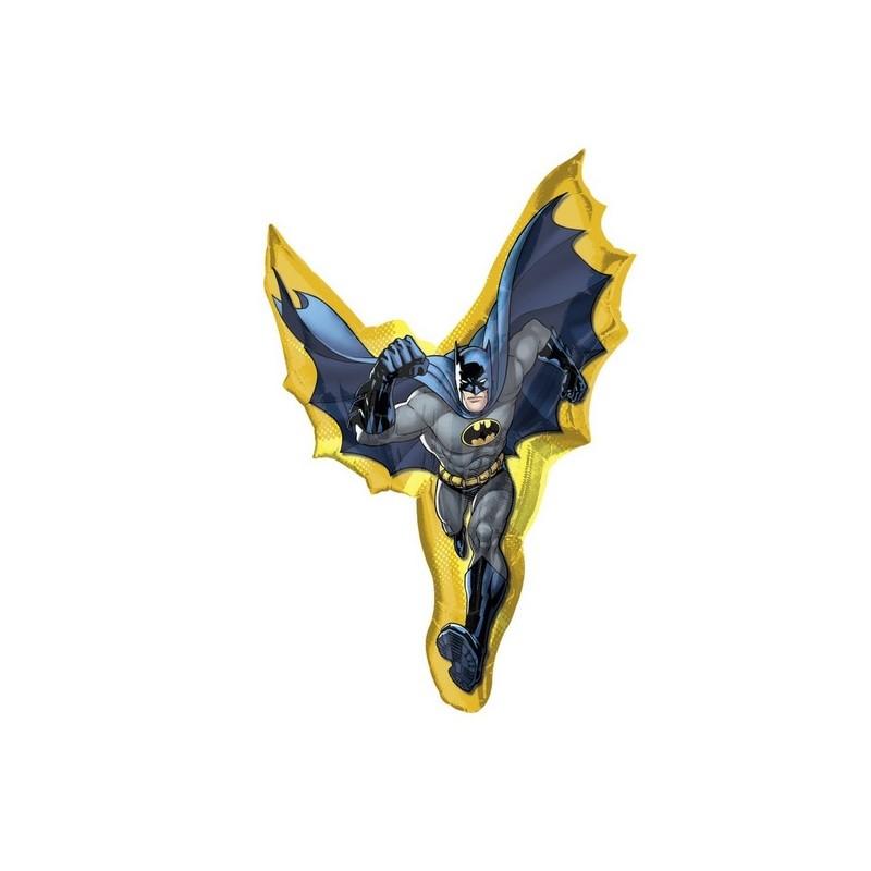 Globo Batman Foil