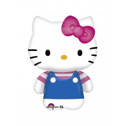 Globo Hello Kitty marinera Foil
