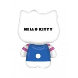 Globo Hello Kitty marinera Foil