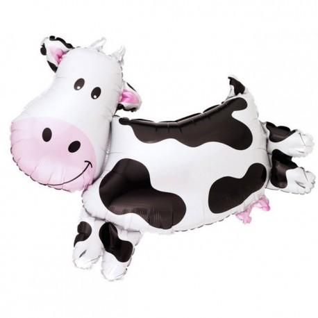 Globo Vaca Foil