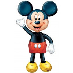 Globo Mickey Air-Walker