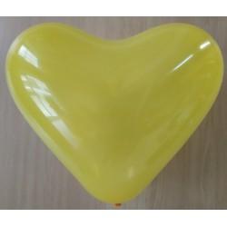 """Globos Corazón 12""""-29cm TG"""
