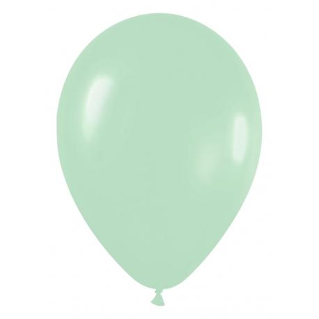 "Globos colores Pastel 5""-13cm Sempertex"