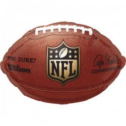 Globo balón NFL Foil