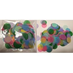 Bolsa de confeti de 10gr