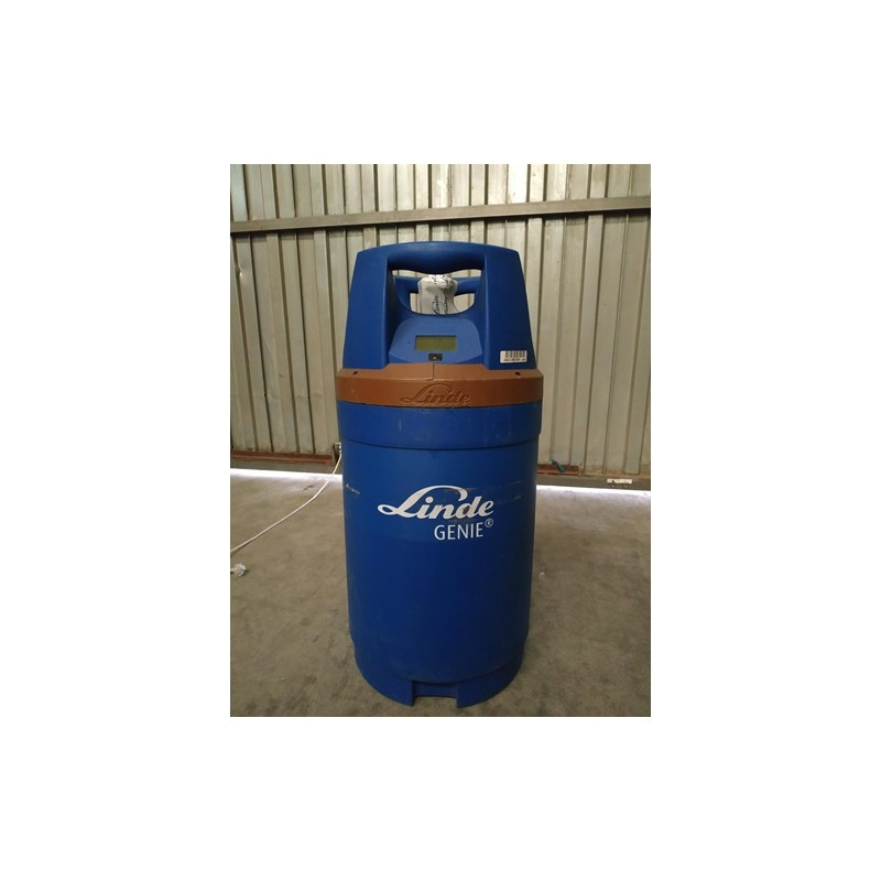 Botella helio alquiler 3,6m3
