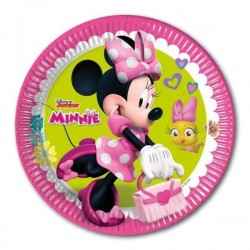 Platos Minnie 23cm