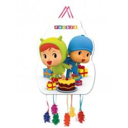 Piñata de Pocoyo