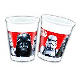 Vasos Star Wars Final Battle