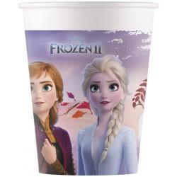 Vasos Frozen 2