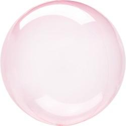 Globo Crystal clearz...
