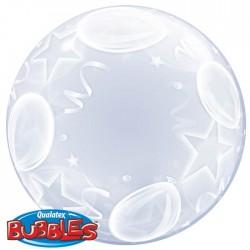 Bubble Burbuja globos y...