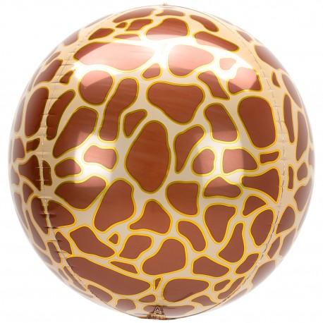 Globo Orbz Animal Jirafa 38*40cm