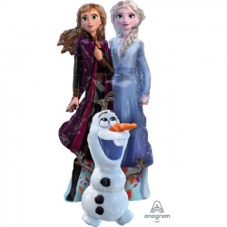 Globo Frozen Air-Walker
