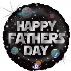 Globo Happy Fathers day...