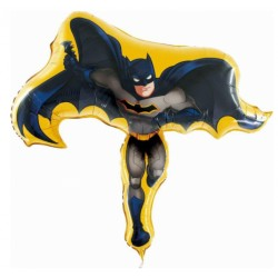 Globo Batman Foil TG