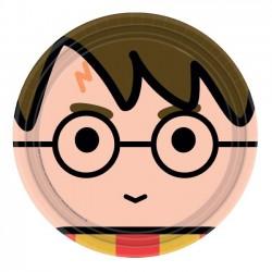 Platos Harry Potter