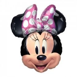 Globo Minnie Forever Foil