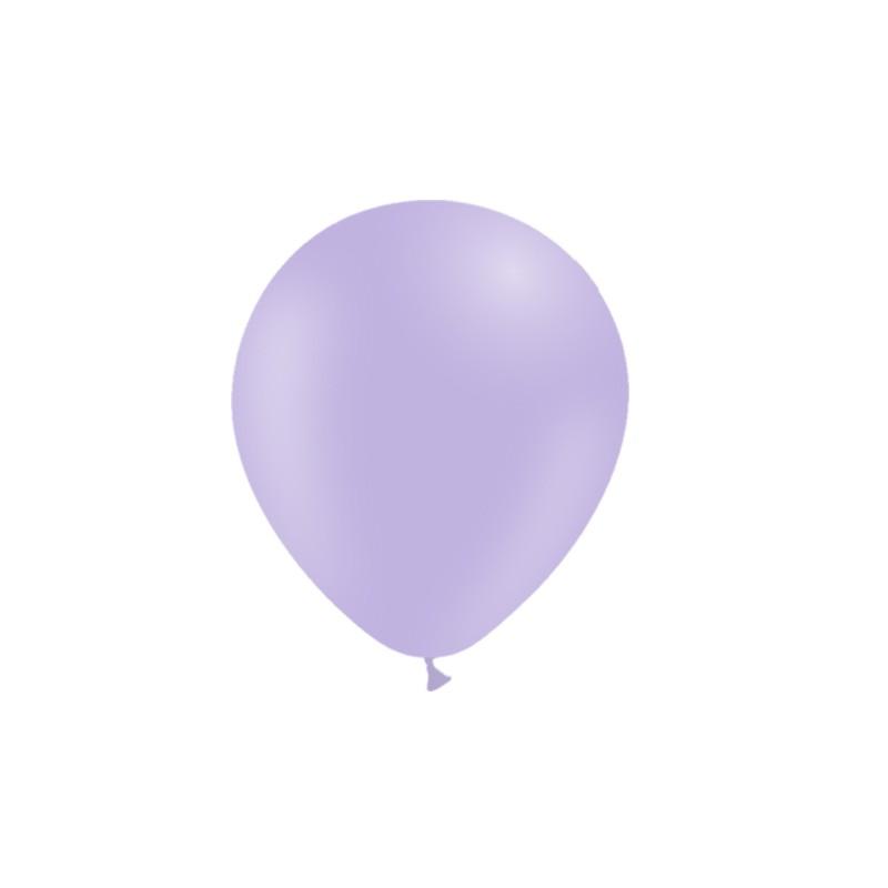 """Globos pastel mate 5""""-13cm Balloonia"""