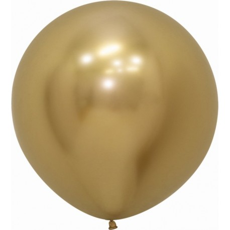 "Globos gigantes 24""-60cm REFLEX Sempertex"