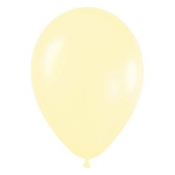 "Globos colores Satin 5""-13cm Sempertex"