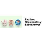 Bautizos, Nacimientos y Baby Shower