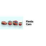 Fiesta Cars