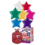 Packs globos de FOIL de colores