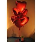 Packs globos para enamorados