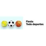 Fiesta Todo deportes