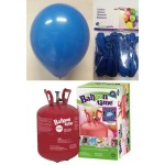 Packs globos económicos y helio