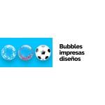 Bubbles impresas diseños