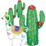 Fiesta Mejicana - Cactus